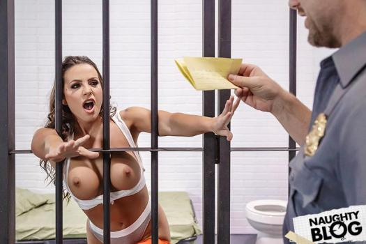 Real Wife Stories - Abigail Mac