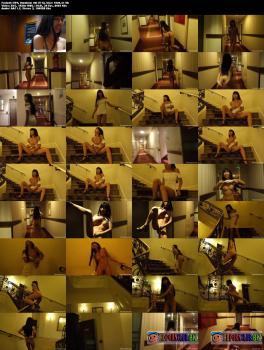 ManyVids – Littlesubgirl – Squirting – Grinding on Hotel Stairwell [FullHD 1080p]