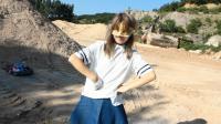 【預計09月19日00時下載地址生效】沙滩无内学生制服做爱 18岁 最美的肉体 对白+内射 第一期(视频已压制)