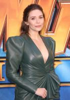 Elizabeth Olsen - Marvel Studios' 'Avengers: Infinity War' UK Fan Event 4/08/18