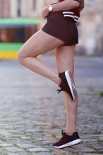 Ariadna Majewska - social media thread 67845857_ari_maj-czarne-sportowe-buty-tanie