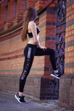 Ariadna Majewska - social media thread 67845866_ari_maj-legginsy-czarne-calvin-klein