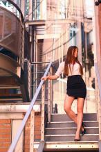 Ariadna Majewska - social media thread 67845874_ari_maj-stylizacja-do-pracy-do-biura-koszula-spodniczka-olowkowa