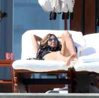 Heidi Klum | Bikini Candids in Cabo San Lucas | April 9 | 170 pics