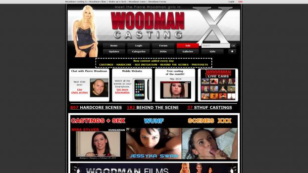PierreWoodman - SiteRip
