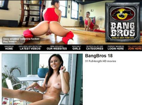 BangBros18 - SiteRip (Updated Mar 2018)