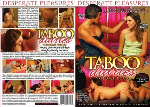 Taboo Diaries 4