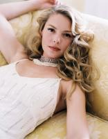 Katherine Heigl - Throwback Thursday Chaenne Ellis Photoshoot (2005)