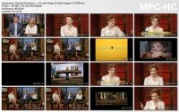 Rachel McAdams @ Live with Regis & Kelly | August 12 2009 | ReUp