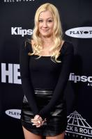 Ava Sambora @ 33rd Annual Rock & Roll Hall of Fame Induction Ceremony in Cleveland | April 14 | 7 pics