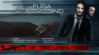 La fuga dell'assassino (2017) DVD9  COPIA 1:1 ITA/ENG