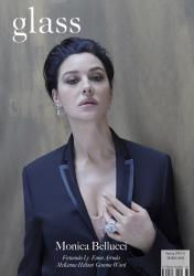 Monica Bellucci - The Glass Spring 2018