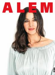 Monica Bellucci - Alem May 2017