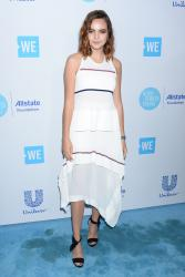 Bailee Madison - 2018 We Day LA 4/19/18