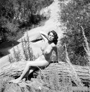 Marilyn nackt Wesley Marilyn Monroe's