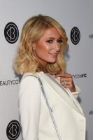 Paris Hilton - Attends Beautycon 2018 Festival In NYC (4/21/18)
