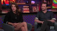Keri Russell @ Watch what happens L!VE | April 5 2018