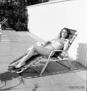 Marilyn Wesley  nackt