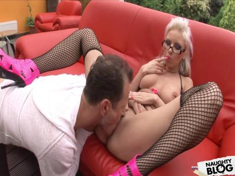 Exposed Whores - Alexis Page