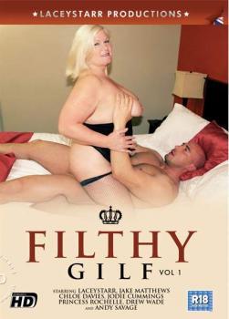 Filthy GILF #1