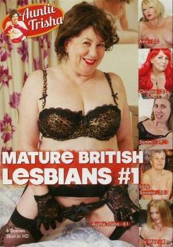 Mature British Lesbians #1