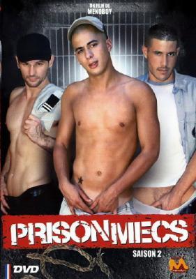 Prison Mecs 2 (2008)