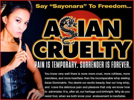 Asian-Cruelty (C4S) - SiteRip