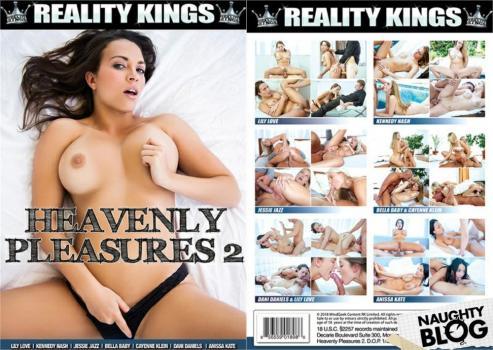 Heavenly Pleasures # 2