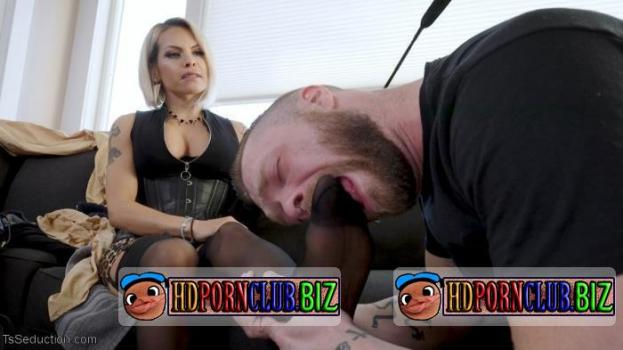 TSSeduction.com/Kink.com – Foxxy – Foxxy and Mike Panic [SD 540p]