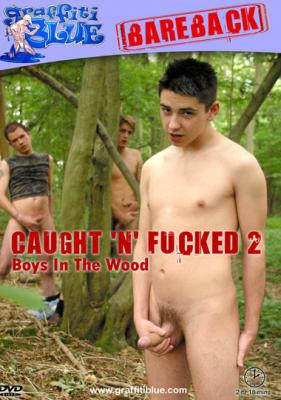 Caught 'n' Fucked 2 – Boys In The Wood