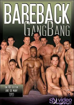 Bareback GangBang