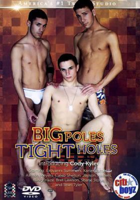 Citi Boyz 56: Big Poles, Tight Holes (2009)