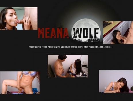 Meana Wolf (C4S) - SiteRip